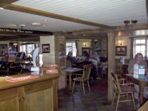 The Angel Inn,Longham,Ferndown
