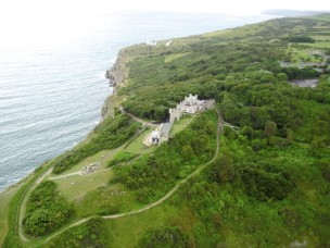 Durlston Castle