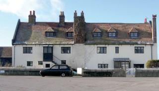 The former Haven Inn