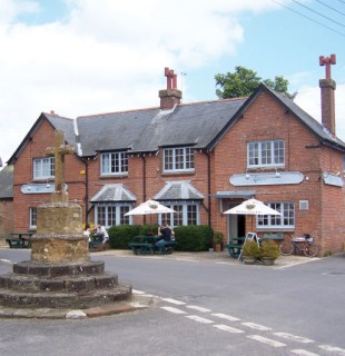 The Anchor,Blandford