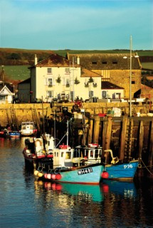 Bridport Harbour