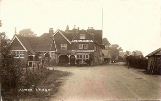 The Dolphin Inn in Kinson (