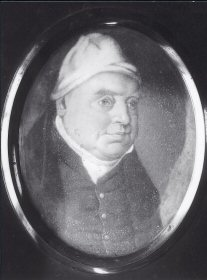 Isaac Gulliver