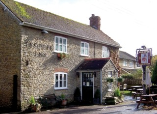 The Trooper Inn,Stourton Caundle