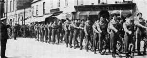 The Combined Cadet Force - Beaminster Boarding School