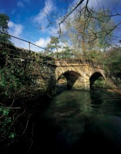 Smith's Bridge Bradford Abbas