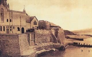 Lyme Regis Marine Cinema