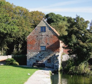 Place Mill