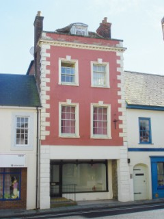 High House, Shaftesbury