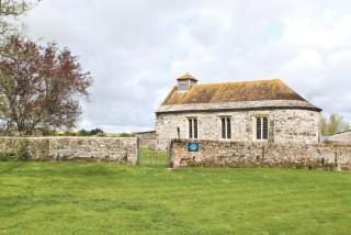 St Andrews Church, Winterborne Tomson