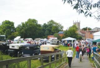 Gillingham Festival