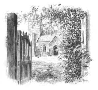 Bettiscombe