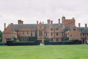 Motcombe House