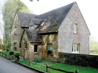 The former schoolhouse, Arne