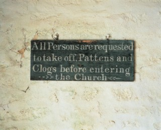 St Andrew's, Trent,