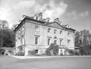Duntish Court, nr Buckland Newton