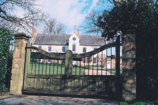 Hatchlands,netherbury