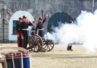 19th-century artillery