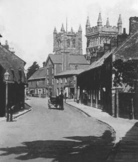 East Street in 1890