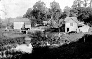 Cut Mill