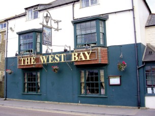 The West Bay, Station Rd, West Bay