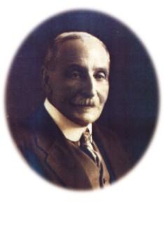 Herbert Joseph Weld