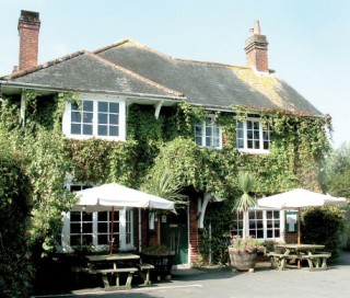 The Cricketers,Shroton,Nr Blandford DT11 8QD