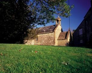 Stockwood's church
