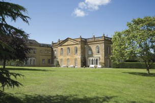 The Palladian Manor,St Anthony's Lewston