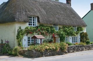 Frampton Village-Well Cottage