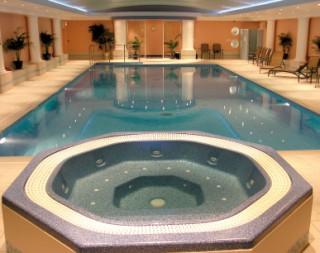 Portland Spa- swimming pool