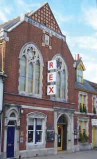 Purbeck Film Festival-The Rex Cinema in Wareham
