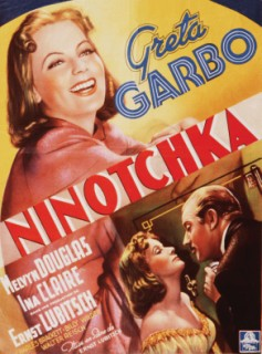 Purbeck Film Festival-Greta Garbo is this year's festival icon