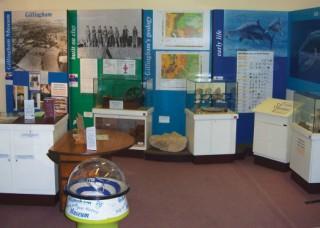 Gillingham Museum