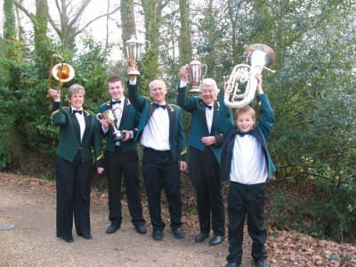 Verwood Concert Brass