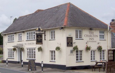 The Charlton Inn - Charlton Minster