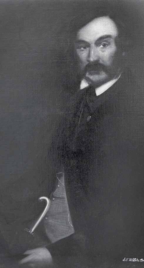John Samuel Wanley Sawbridge Drax