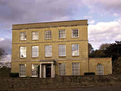 James Templar, who owned Downe Hall until 1850, preferred instead to live at The Grove, which he built in 1830