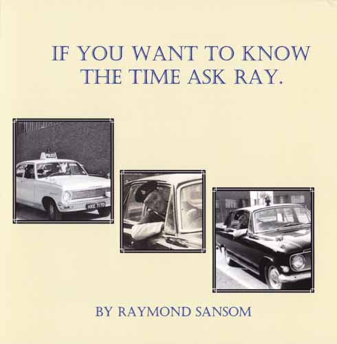 Ray's memoir, which covers his years in Dorset, from his time in Wareham, as a village bobby in Corfe Castle and his later career in Gillingham