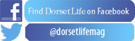 Dorset Life on Twitter & Facebook