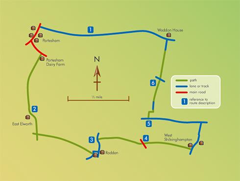 0170 Map - April