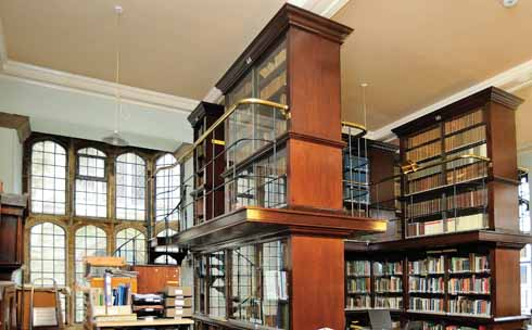 The DNHAS Members' Library