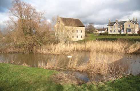 Kingsmill near Marnhull