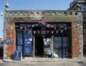The combined museum and heritage centre is now a recognised and cherished part of Swanage