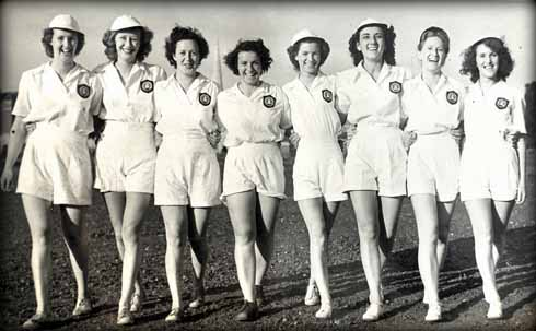 Women have been involved in the club from the start and form almost 50% of its rowing membership today