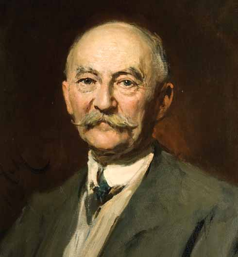 Thomas Hardy: his 'Facts' notebooks are where he wrote down anything interesting he came across in the local press
