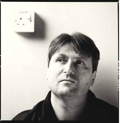 Simon Armitage will be attending 2016's Hardy Conference
