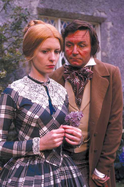 Kenneth Haigh and Jane Asher in 'Fellow Townsmen'