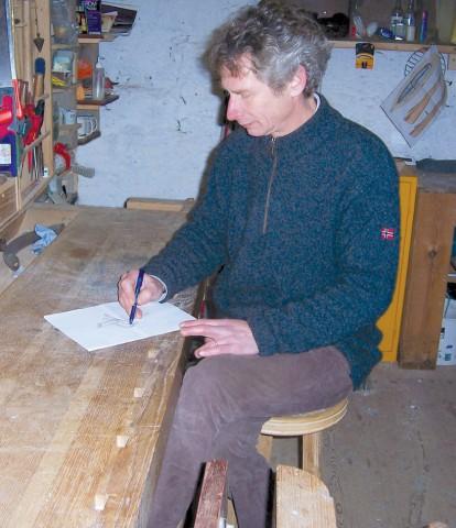 Dorset Lives Art Of Oak, Dorset Furniture Makers