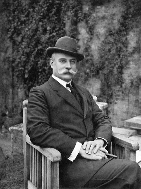 Just who was Sir Frederick Treves? | Dorset Life - The Dorset Magazine